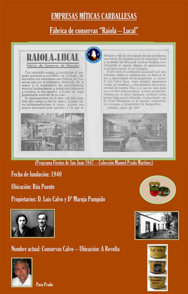 Raiola Lucaa