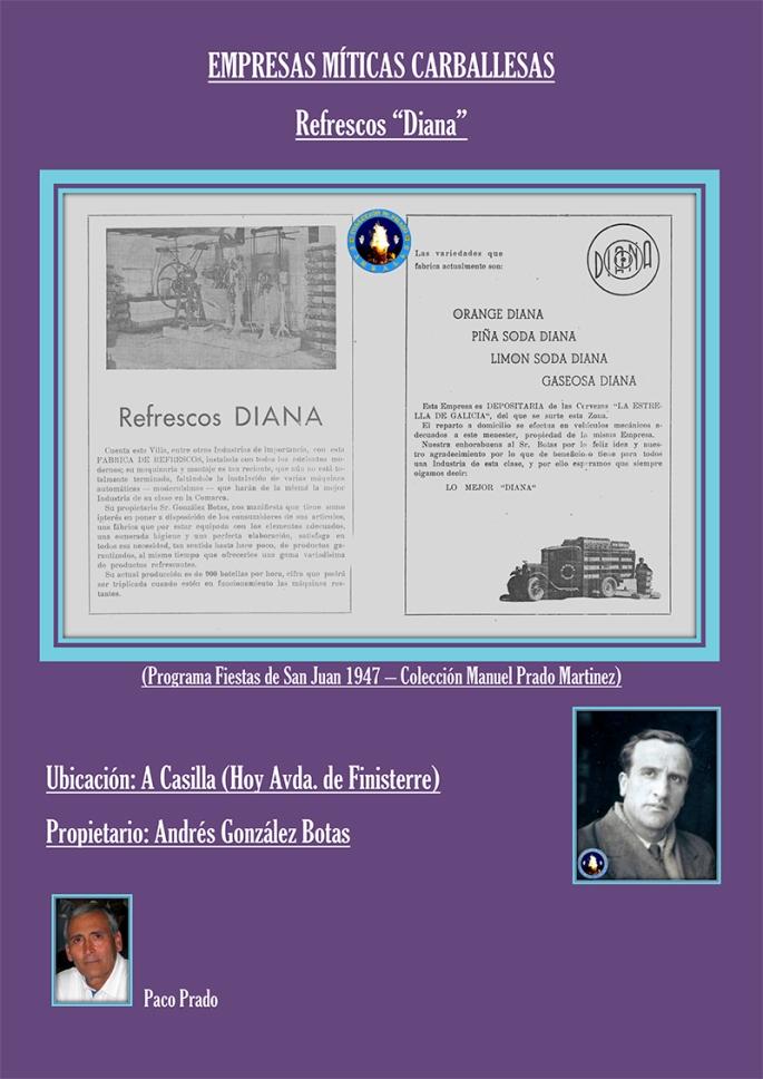 Refrescos Diana 2